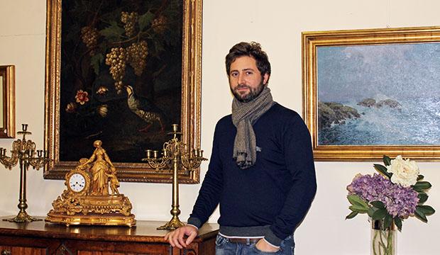 Gabriele Beggi