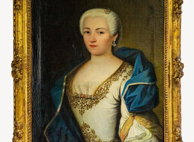 Maria Antonia Ferdinanda di Spagna
