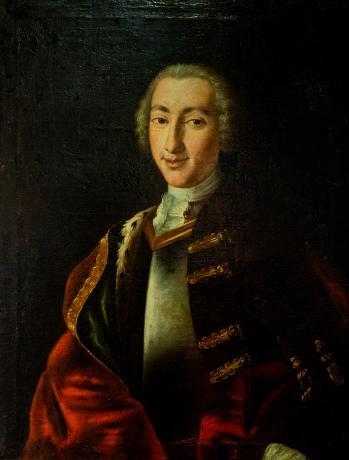 Vittorio Amedeo III di Savoia